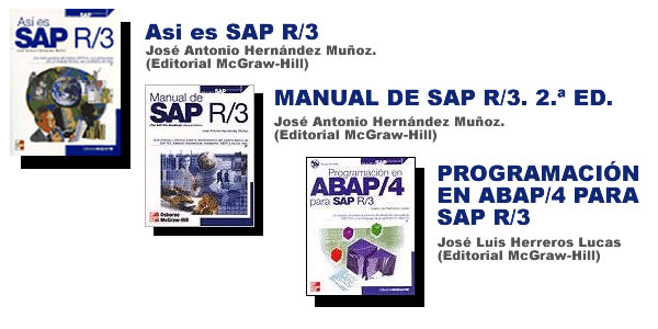 Abap/4 programming manual chapter one: quickstart.